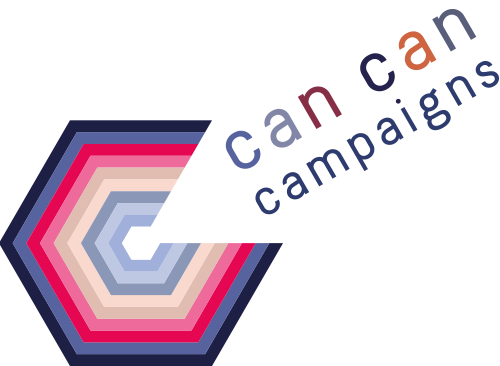 Can Can Campaigns